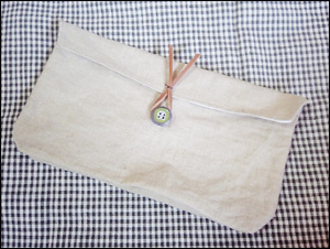 mif simple pouch