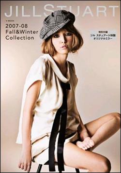 JILL STUART 2007-08 Fall&Winter Collection