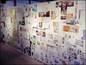『京都を包む紙』出版記念展