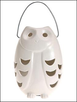 Fat Owl Lantern