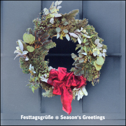 Season's Greetings from HEIDELBERG