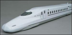 山陽・九州新幹線直通用車両