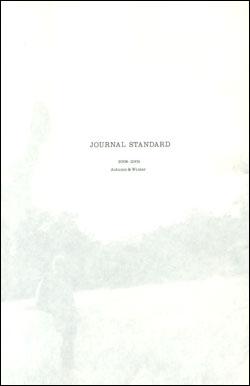 JOURNAL STANDARD 2008 A/W