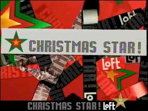 CHRISTMAS STAR | LOFT