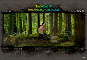 Timberland | PODIUM | Unexpected Obstacles