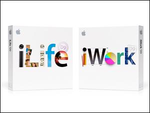 iLife '09 iWork '09