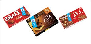 『逆』チョコレート | 森永製菓
