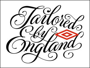 NEW ENGLAND FOOTBALL SHIRT   UMBRO
