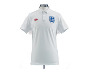 NEW ENGLAND FOOTBALL SHIRT | UMBRO