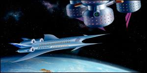 Departure 2093