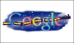Google 銀河鉄道の夜