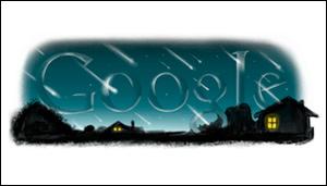 Google ペルセウス座流星群