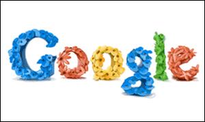 Google Batalla de Flores Laredo