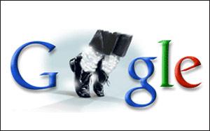 Google マイケルジャクソンの誕生日