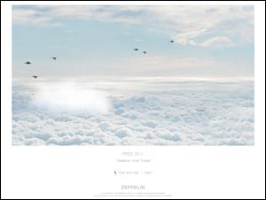 FREE SKY / フリースカイ | ZEPPELIN Inc./有限会社ツェッペリン