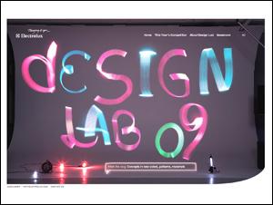 Electrolux Design Lab 09