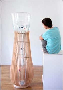 Duplex by Constance Guisset