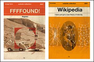 FFFFOUND! Wikipedia