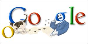 Google  夏目漱石の誕生日