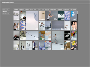 New Balance 365 Archive