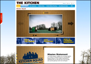 Kitchen Squad | The Kitchen | IKEA