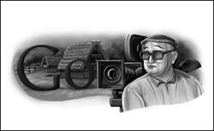 Google  黒澤明の誕生日