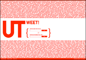 UTweet!