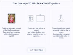 Parfums Christian Dior - Parfums femme