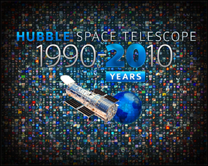 HubbleSite - Messages to Hubble