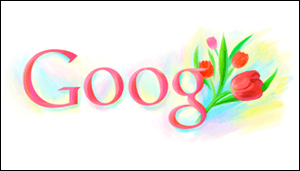 Google 母の日
