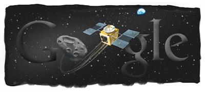 工学探査機「はやぶさ」地球に帰る