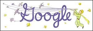 Google サン・テグジュペリ