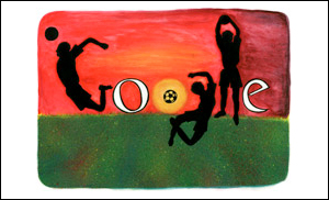 Google i love football