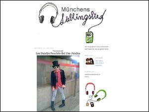 Münchens Lieblingslied