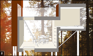 A Room with a View - Treehotel