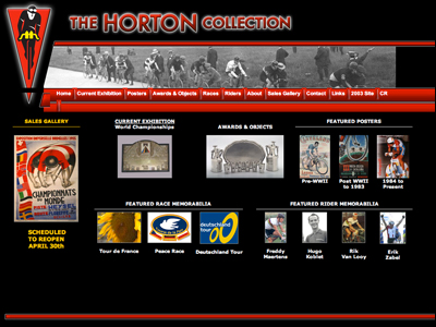 The Horton Collection