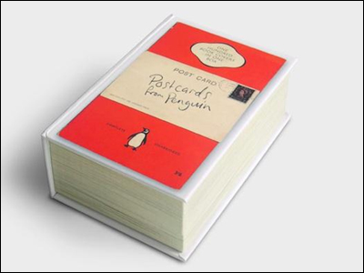Postcards From Penguin - Penguin Books