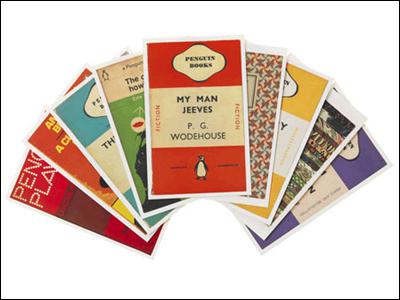 Postcards From Penguin - Penguin Books