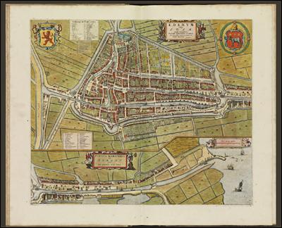 Stedenboek - Koninklijke Bibliotheek
