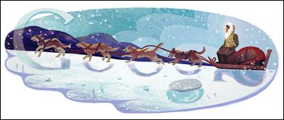 Google 植村直己の誕生日