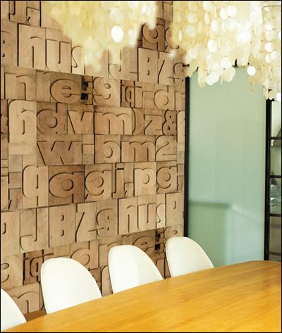 Typologie | WALL & DECÒ | Wallcoverings / Wallpaper