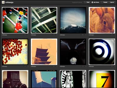 Instagram API Playground