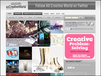 All Creative World