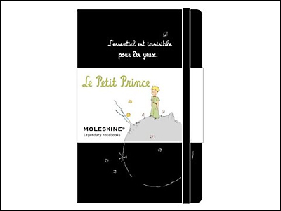 Moleskine Le Petit Prince Limited Edition