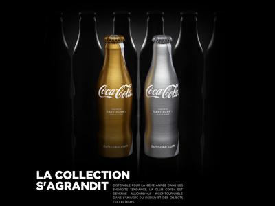 CocaCola - Daft Punk