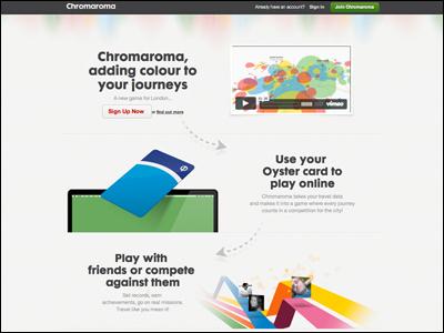 Chromaroma