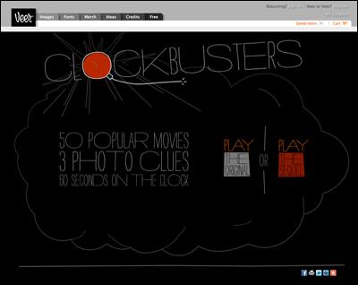 Veer - Clockbusters