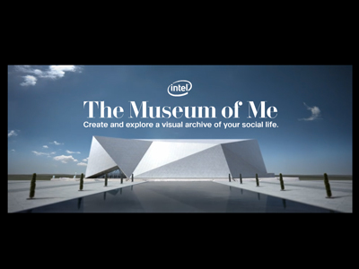 Intel® The Museum of Me