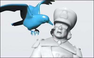 France 24 - The Birds