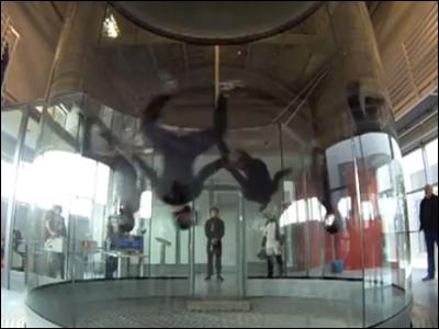 Skydive Arena
